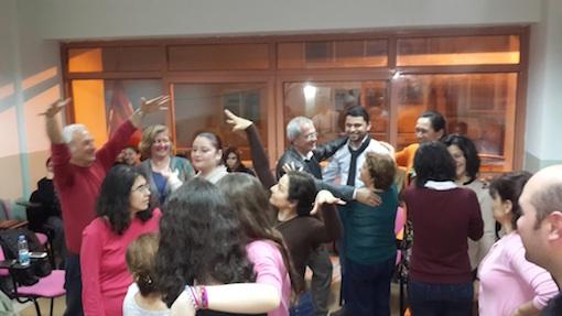 """Konak Belediyesi işbirliği ile """"Yaşamdan Yansımalar"""" günleri 16.01.2014 Güzelyalı Kültür Merkezi"""