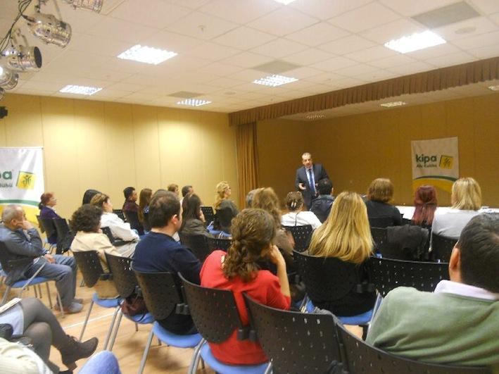 Bornova Forum Kipa Aile Kulübü 7 Kasım 2014
