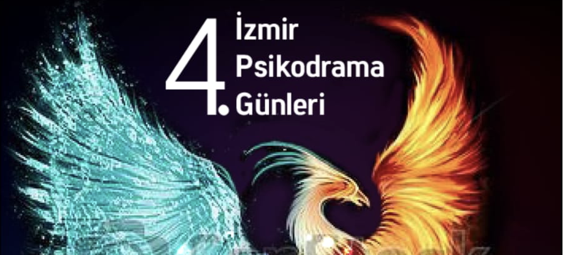 4. İzmir Psikodrama Günleri (2019) @ İzmir Özel Türk Koleji Bornova Kampüsü